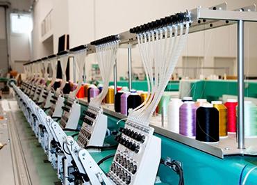 El mercado industrial de la máquina del bordado se centra en los fabricantes superiores