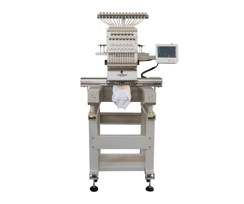 Máquina de cabezal simple YSCT1501