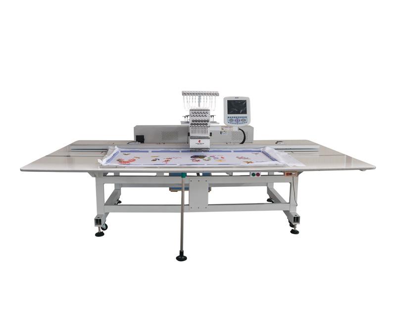Máquina de cabezal simple YSF1201