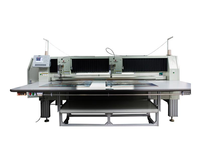 Máquina de plantillas YSM2